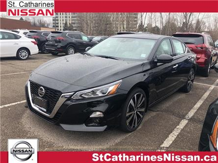 2020 Nissan Altima 2.5 Platinum (Stk: AL20002) in St. Catharines - Image 1 of 5