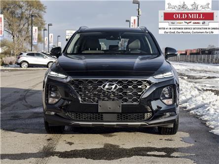 2019 Hyundai Santa Fe Ultimate 2.0 (Stk: 100240U) in Toronto - Image 2 of 23