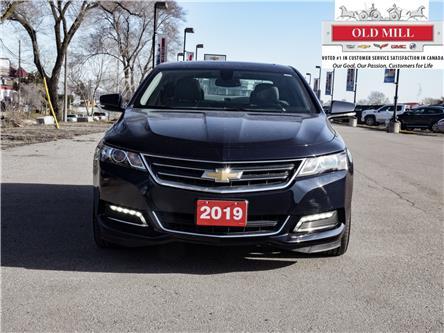 2019 Chevrolet Impala 1LT (Stk: 126557U) in Toronto - Image 2 of 20