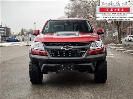 2018 Chevrolet Colorado ZR2 (Stk: 285342U) in Toronto - Image 2 of 18