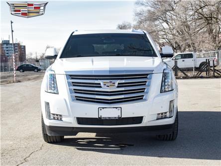 2018 Cadillac Escalade Platinum (Stk: 132061U) in Toronto - Image 2 of 22