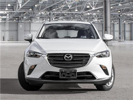 2019 Mazda CX-3 GS (Stk: 19099) in Toronto - Image 2 of 22