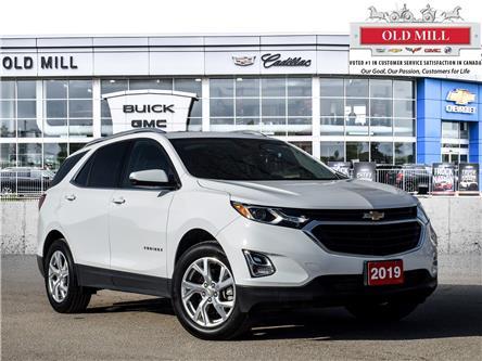 2019 Chevrolet Equinox LT (Stk: 278802U) in Toronto - Image 1 of 18