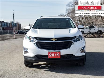 2019 Chevrolet Equinox LT (Stk: 278802U) in Toronto - Image 2 of 18