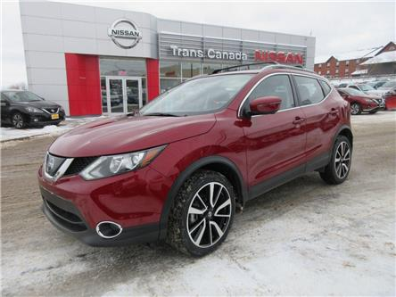 2019 Nissan Qashqai  (Stk: 90997A) in Peterborough - Image 1 of 21
