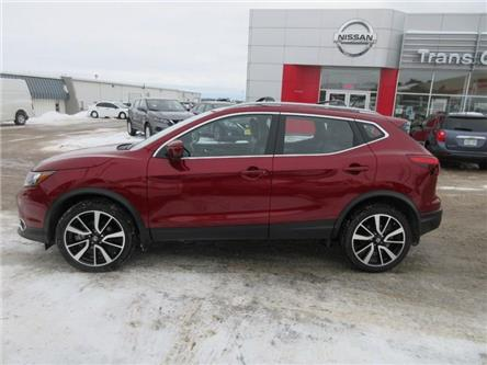 2019 Nissan Qashqai  (Stk: 90997A) in Peterborough - Image 2 of 21