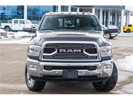 2018 RAM 2500 Longhorn (Stk: 27238U) in Barrie - Image 2 of 14