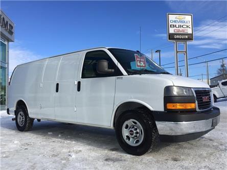 2018 GMC Savana 2500 Work Van (Stk: X8150) in Ste-Marie - Image 2 of 27