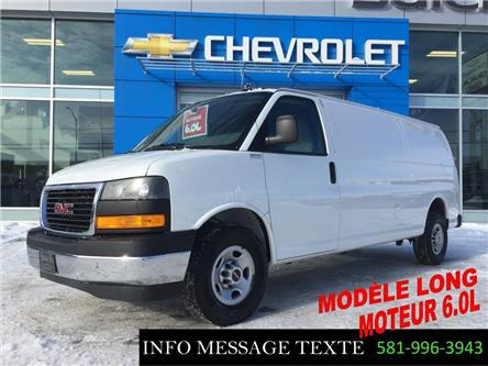 2018 Chevrolet Express  (Stk: GMCX8150) in Ste-Marie - Image 1 of 27