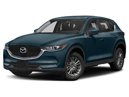 2020 Mazda CX-5 GX (Stk: 20026) in Fredericton - Image 1 of 9