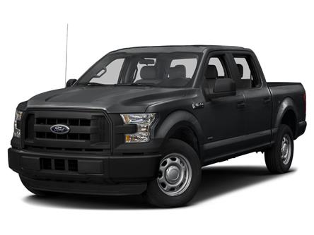 2016 Ford F-150 XLT (Stk: F2025A) in Bobcaygeon - Image 1 of 10