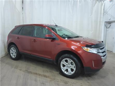 2014 Ford Edge SEL (Stk: 19122171) in Calgary - Image 1 of 30