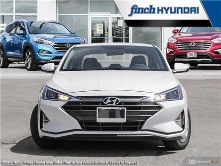 2020 Hyundai Elantra ESSENTIAL (Stk: 93023) in London - Image 2 of 23