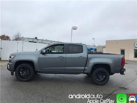 2020 Chevrolet Colorado LT (Stk: 1161450) in Newmarket - Image 2 of 24