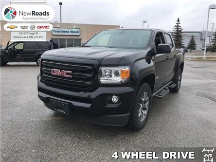 2020 GMC Canyon All Terrain w/Cloth (Stk: 1155998) in Newmarket - Image 1 of 23