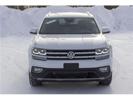 2019 Volkswagen Atlas 3.6 FSI Execline (Stk: V1131) in Prince Albert - Image 2 of 9