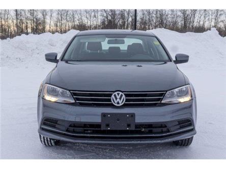 2017 Volkswagen Jetta 1.4 TSI Trendline+ (Stk: V1128) in Prince Albert - Image 2 of 10