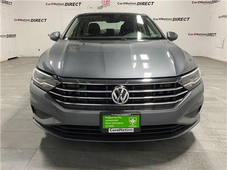 2019 Volkswagen Jetta 1.4 TSI Highline (Stk: DRD3038) in Burlington - Image 2 of 39