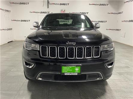 2018 Jeep Grand Cherokee Limited| 4X4| NAVI| LEATHER| SUNROOF| (Stk: DRD3051) in Burlington - Image 2 of 41