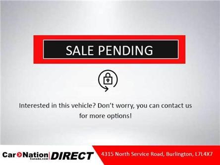 2018 Ford EcoSport Titanium (Stk: DRD2877) in Burlington - Image 1 of 38