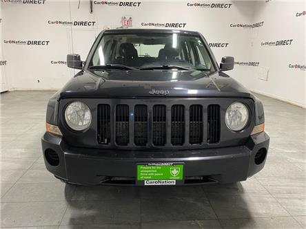 2010 Jeep Patriot Sport/North (Stk: K1245A) in Burlington - Image 2 of 29