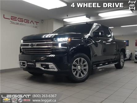 2020 Chevrolet Silverado 1500 High Country (Stk: 207504) in Burlington - Image 1 of 17