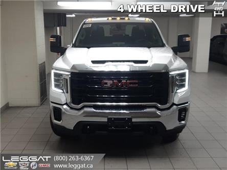 2020 GMC Sierra 2500HD Base (Stk: 205542) in Burlington - Image 2 of 12