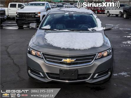 2017 Chevrolet Impala 1LT (Stk: 5960KRA) in Burlington - Image 2 of 28