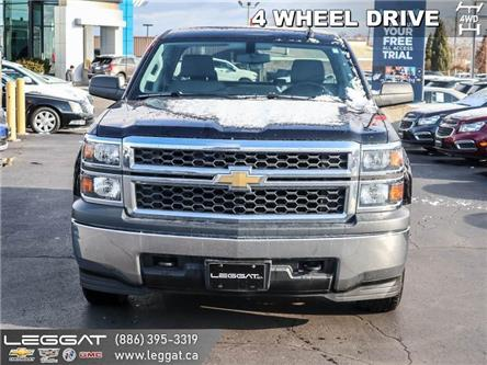 2015 Chevrolet Silverado 1500  (Stk: 98130A) in Burlington - Image 2 of 25