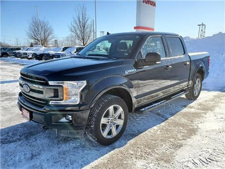 2018 Ford F-150  (Stk: 20254A) in Bowmanville - Image 2 of 28