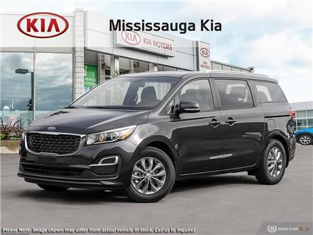 2020 Kia Sedona LX (Stk: SD20025) in Mississauga - Image 1 of 24