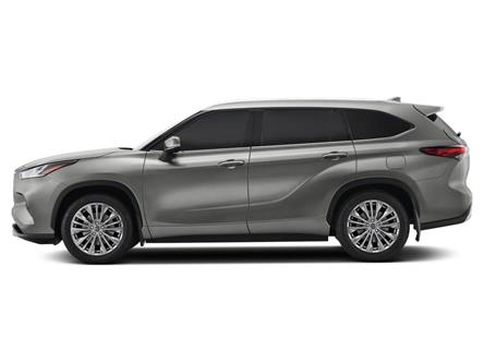 2020 Toyota Highlander XLE (Stk: 22161) in Thunder Bay - Image 2 of 3