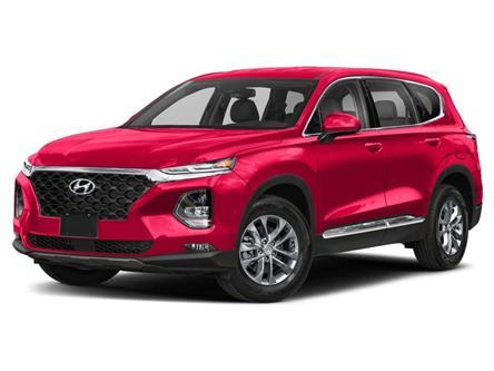 2020 Hyundai Santa Fe Essential 2.4  w/Safety Package (Stk: LF209825) in Abbotsford - Image 1 of 9