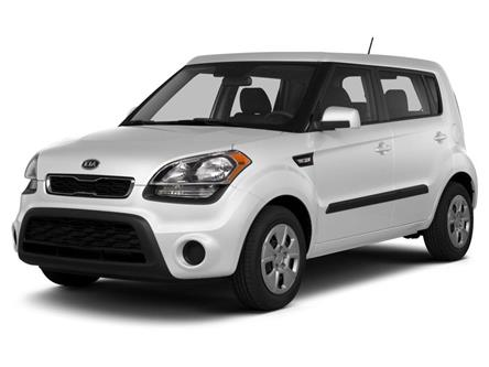 2013 Kia Soul  (Stk: 89788A) in Ottawa - Image 1 of 8