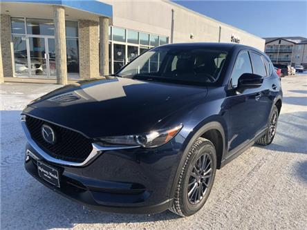 2020 Mazda CX-5 GS AWD (Stk: M20025) in Steinbach - Image 1 of 23