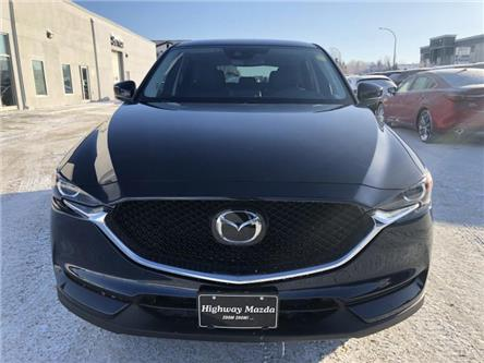 2020 Mazda CX-5 GS AWD (Stk: M20025) in Steinbach - Image 2 of 23