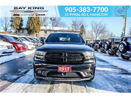 2017 Dodge Durango R/T (Stk: 7027) in Hamilton - Image 2 of 30