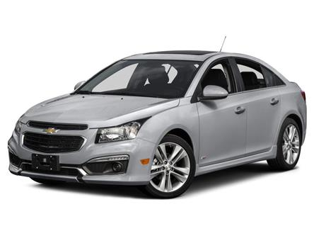 2016 Chevrolet Cruze Limited 1LT (Stk: 705301) in Sarnia - Image 1 of 10