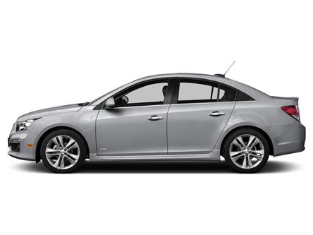 2016 Chevrolet Cruze Limited 1LT (Stk: 705301) in Sarnia - Image 2 of 10