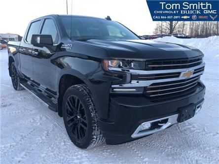 2019 Chevrolet Silverado 1500 High Country (Stk: 190728) in Midland - Image 1 of 9