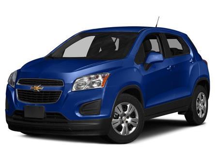 2016 Chevrolet Trax LS (Stk: 200166A) in Midland - Image 1 of 10