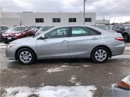 2016 Toyota Camry LE (Stk: U3088) in Vaughan - Image 2 of 21