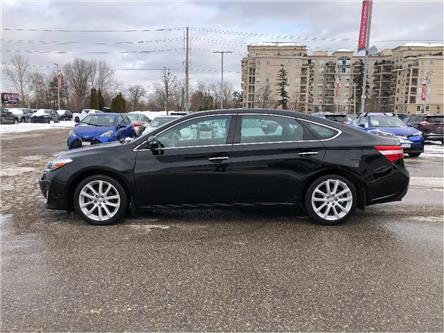 2015 Toyota Avalon Limited (Stk: U3058) in Vaughan - Image 2 of 23