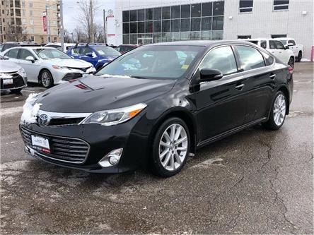 2015 Toyota Avalon Limited (Stk: U3058) in Vaughan - Image 1 of 23