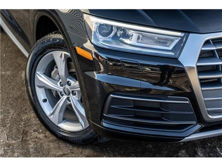 2019 Audi Q5 45 Progressiv (Stk: N5124) in Calgary - Image 2 of 14