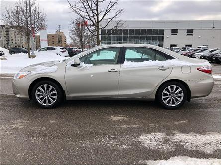 2016 Toyota Camry XLE (Stk: U3091) in Vaughan - Image 2 of 22