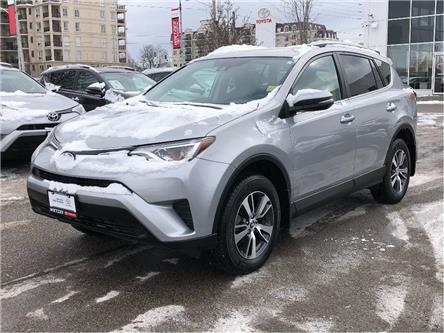 2018 Toyota RAV4 LE (Stk: 70067A) in Vaughan - Image 1 of 22