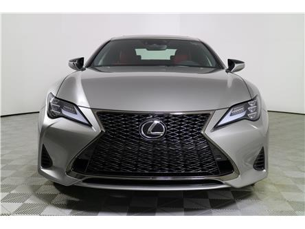 2020 Lexus RC 350  (Stk: 206076) in Markham - Image 2 of 21