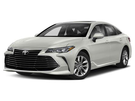 2020 Toyota Avalon Limited (Stk: 20157) in Brandon - Image 1 of 9