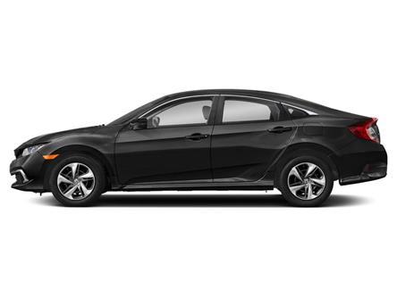 2020 Honda Civic LX (Stk: F20091) in Orangeville - Image 2 of 9